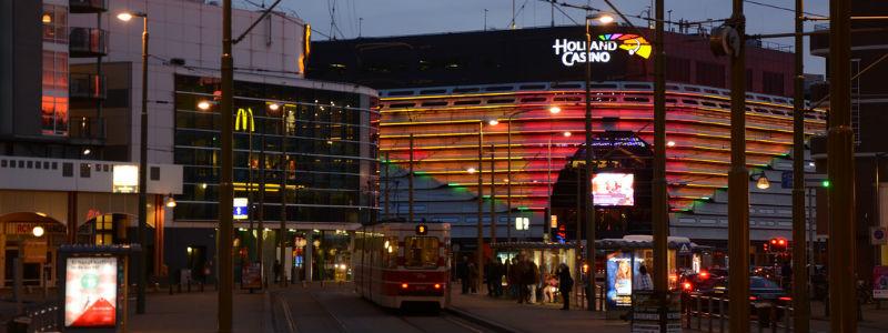 Holland Casino Maastricht
