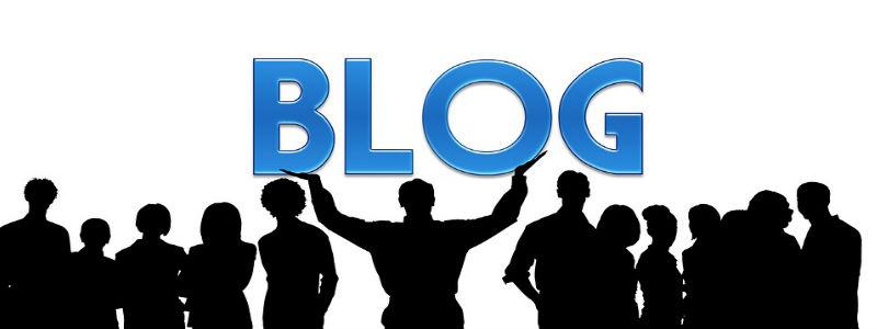 Blog promoten