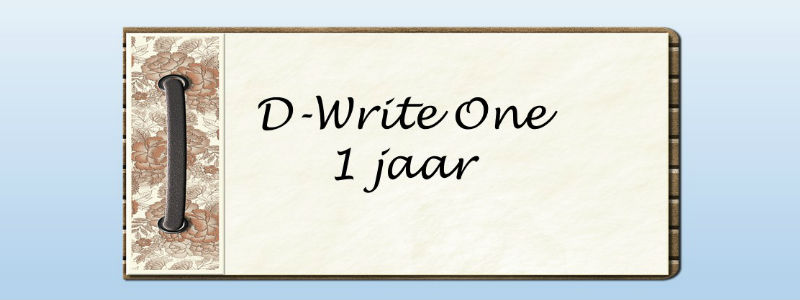 D-Write One