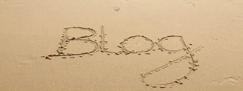 Zakelijk bloggen uitbesteden
