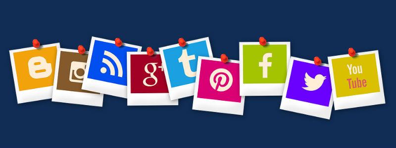 welke social media gebruiken bedrijven
